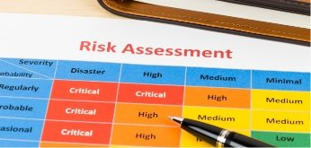 NIST SP 800-30 rev1: Guide for Conducting Risk Assessments