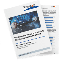 Survey Report: The Economic Impact of Third-Party Risk Management