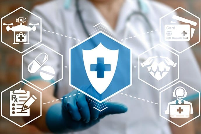 The State of Security Threats in Healthcare's Third-Party Vendor Relationships